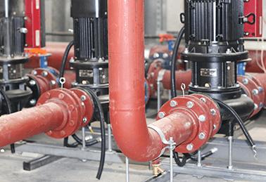 Pipework services