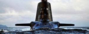 RN Submarine