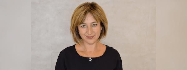 Sarah Powell Hythe Marine Services New Head of Sales